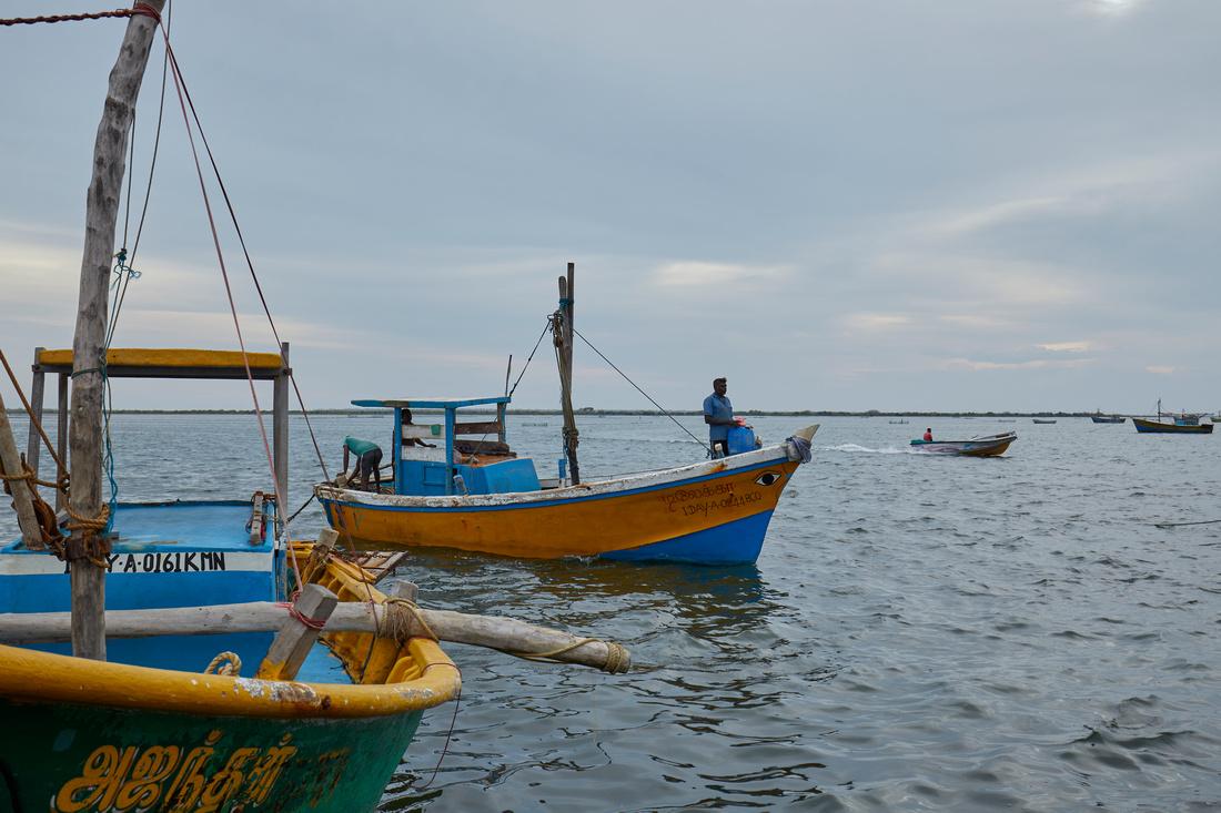Pannai Kadal - Jaffna